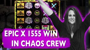 Epic Twitch casino bonus large Wins! immature adult woman VS Slots! Vikings,  Money educate 2 together with Chaos Crew Slots