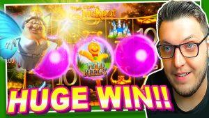 Finally…. A large WIN !!!