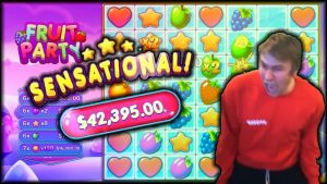 Fruit political party large Win – ONLINE casino bonus BEST OF #65 🔥