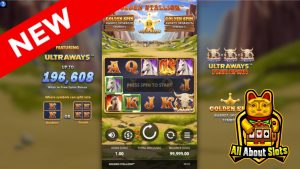 Golden Stallion Slot – Northern Lights Gaming – Online Slots & large Wins