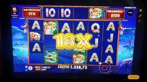 Улуу керик ханзаада казино бонусу атайынă чоң Win