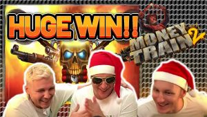 HUGE WIN!! MONEY develop 2 large WIN – €5 BET BONUS purchase ON casino bonus Slot from CasinoDaddy