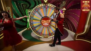 Highlights the tape large wins on Crazy time in addition to pachinko casino bonus live