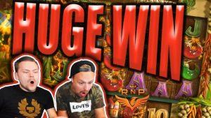 Huge Win on Extra Chilli Slot – casino bonus current large Wins