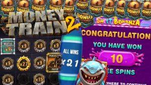 Ich öffne 18 Online casino bonus Spiele und bekomme einen large Win