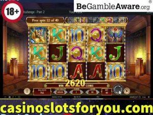 Legacy of Dead, Online casino bonus Slots large Win Bonus