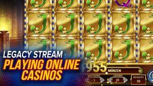 Prąd na żywo! Lady wystawiają najlepsze wyniki wewnętrzne automaty - 🔥 Bonus w kasynie online🔥