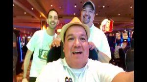 🛑 Live current! large Win Slot Machine 💥4 Winds casino bonus! Right Ken?