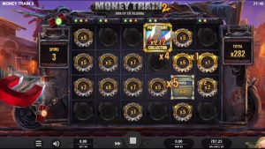 Mega large Win on Money prepare 2 online slot | Best wins of the calendar week casino bonus