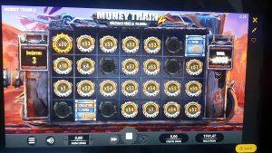 Money develop 2 Princess casino bonus, Collector Payer on bet 2, Bigwin