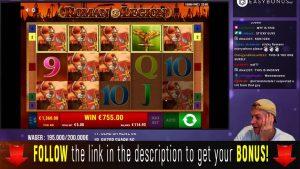 SPLETNI casino bonus SLOTNI STROJI velika količina dobitkov Dead, sladkost Bonanza, Captain Stack Wirwetten 2021