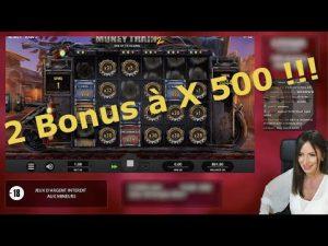 Oh mazette les win sur Money prepare 2 et sweetness Bonanza !