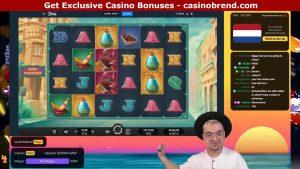 """Internetinio kazino premija ® Didžiausios 7-osios kalendorinės savaitės pergalės ★ """"Crazy Mega"""" pergalė internetiniuose kazino"""