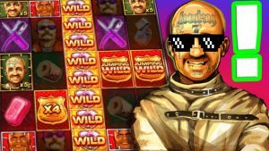 San Quentin xWays Huge SUPER Bonus Buys 😜 large Wins This Slot is going INSANE‼️