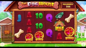 Slot | domestic dog House Çekiliş Var Koşş.. Nice Win #casino bonus #slot #pragmatic