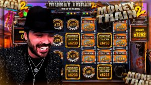 Streamer Crazy Huge Win on Money educate 2 slot – Top 5 Best wins of the calendar week slots