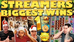 Streamers Biggest Wins – #1 / 2021