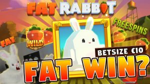 THICC obese RABBIT large WIN!!!! FORTNITE trip the calorie-free fantastic toe IRL FROM LIVE flow (casino bonus Games)