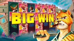 TOP 5 MEGA WINS OF THE calendar week   BONUS GAME   large WIN Fe BANK over 3214x