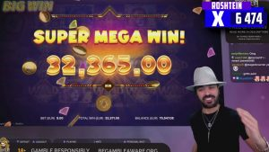TOP 5 Streamer Biggest Wins 2021 (online casino bonus)!