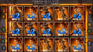 TOP 5 tape WINS OF THE calendar week ★ CRAZY INSANE ULTRA large WIN ON THE DEAD OR live 2 SLOT