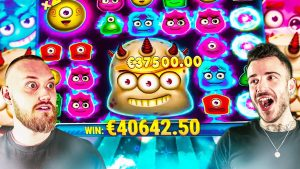 TOP nine BIGGEST WINS ON REACTOONZ ONLINE SLOT | €40,000+ INSANE WIN as well as other insane wins.