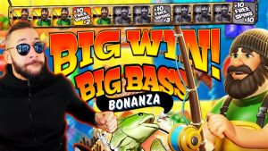 Top 5 Biggest Wins with DeuceAce – Online Slots on Twitch