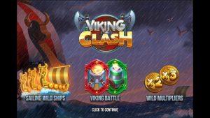 Vikings Clash large WIN – casino bonus from LIVE current
