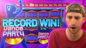 WORLD tape WIN!!! trip the calorie-free fantastic toe political party large WIN – €5 BONUS ON casino bonus SLOT FROM PRAGMATIC