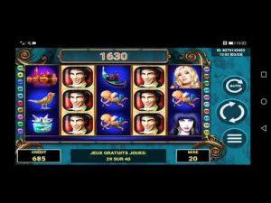 casino bonus CASANOVA TUNISIE large WIN 🔥🔥  أقوى لعبة و ننصحك ديما بونسك موجود