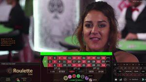 casino bonus VLOG – LIVE ROULETTE Jan 6th 2021 (portion 2) large WIN!!!