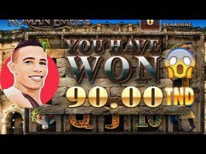 forzza casino bonus 90DT slot bet large WIN 2021 ep 37