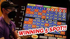 large KENO WIN!! – Live Keno At Strat casino bonus