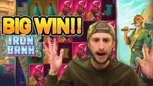 large WIN!!! Fe BANK large WIN – BONUS purchase ON 5€ STAKE ON casino bonus SLOT