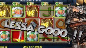 large WIN!!!! Knights Life – casino bonus Games – bonus circular (casino bonus Slots) Huge Win