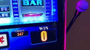 large WIN!! Playing Triple Double diamond at the casino bonus of the Sun Tucson Arizona!!!