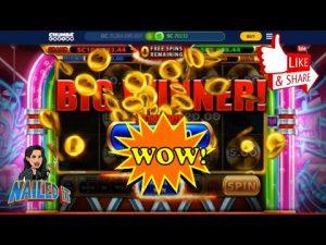 large WIN large turn a profit on Reelin N' Rockin | Chumba casino bonus