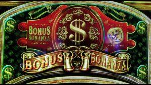 large WIN on BONUS BONANZA SLOT MACHINE!  X-MAS 2! – PECHANGA casino bonus