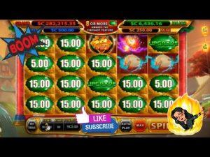 large Win Fireshot Fri on Dancing Au   Chumba casino bonus   existent Money