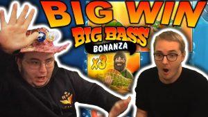 large Win On large Bass Bonanza (Pragmatic Play) – casino bonus Slots large Wins