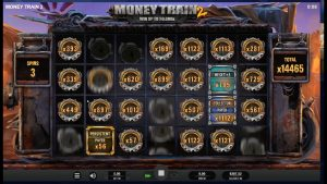 large Win inwards DLX casino bonus