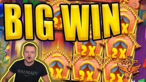 large Win on The Canis familiaris House Slot – casino bonus current large Wins