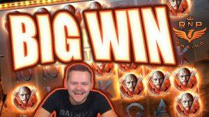 large Win on Vikings Slot – casino bonus current large Wins