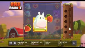 large Win on obese Rabbit online slot | Best wins of the calendar week casino bonus