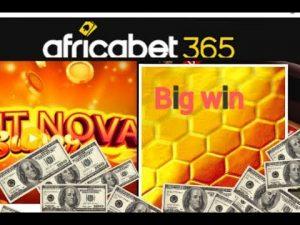 large win casino bonus Africabet / أفضل لعبة / Bonus خيالي