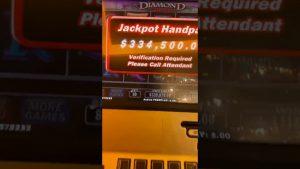 grousse Gewënn no bannen online Casino Bonus # Shorts
