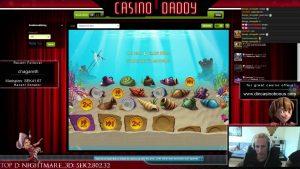 super mega large win – Golden fish tank – casino bonus slot