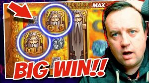 (wow) HIGH STAKES large WIN on … SLOT