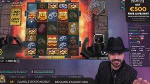 large Win 2021  – online casino bonus (TOP 5 Streamers Biggest Wins)