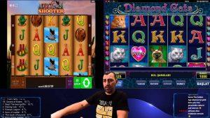 #casino bonus #canlicasino #slot #canlislot #bigwin #moladede Yayinimiz Basliyor… #Sporcasino